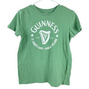 Guinness Green St Patricks Day Women's T shirt